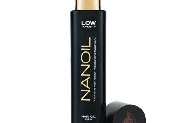 Best oil for hair Nanoil